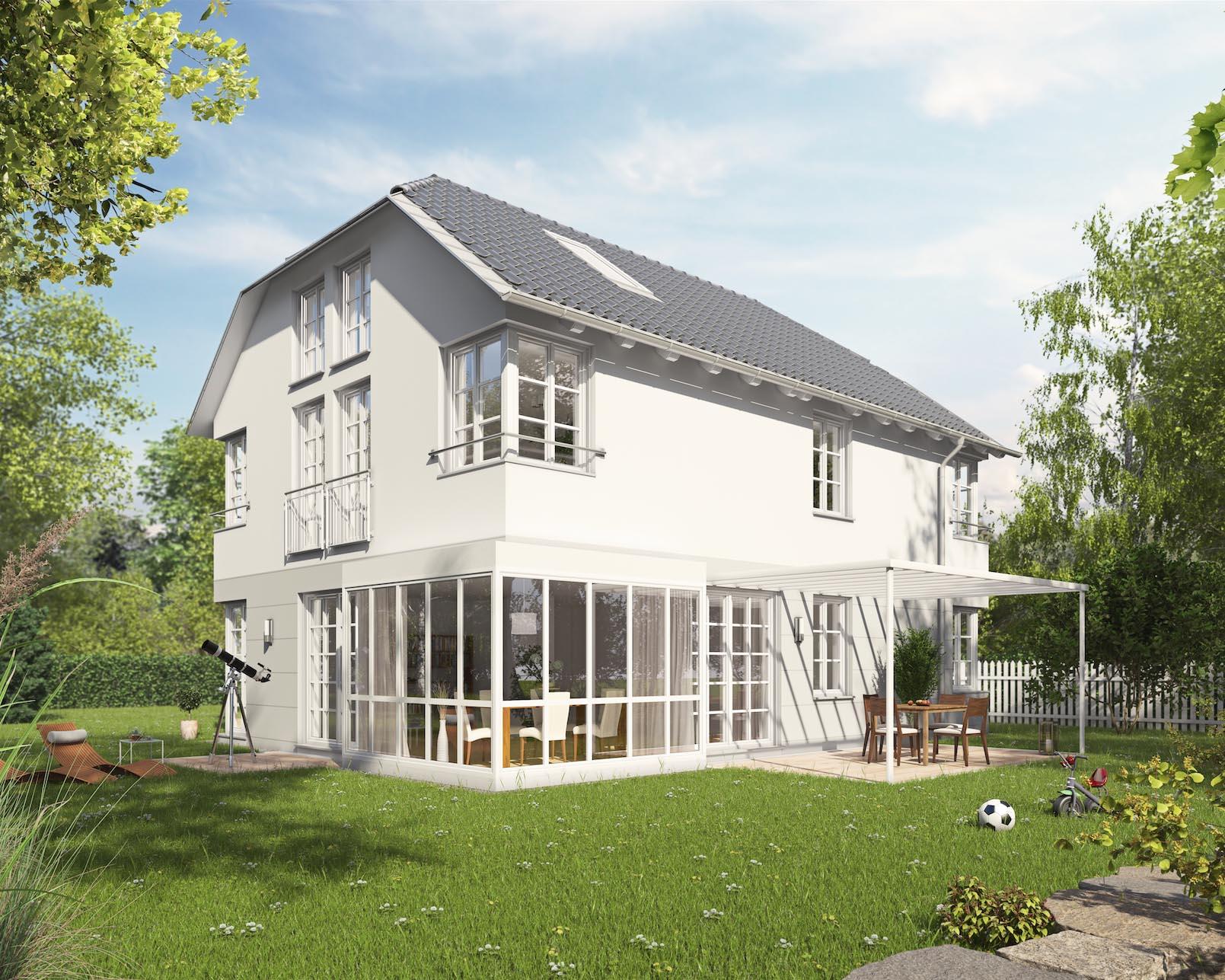 Wundervoll Moderne Einfamilienhäuser Galerie Von Zwei Traumhafte Einfamilienhäuser
